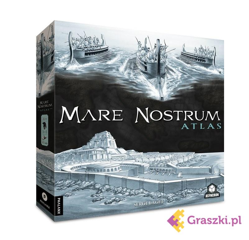 Mare Nostrum: Atlas | Phalanx